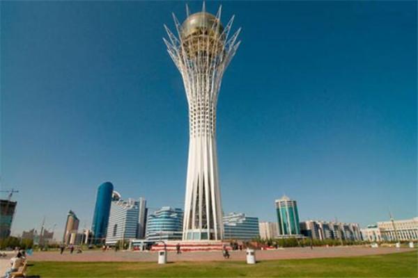 世界十大面积国家 榜首无疑是俄罗斯,苏丹曾是古埃及的一部分