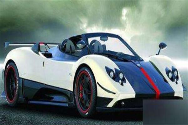 世界最贵十大车 奥迪派克峰上榜,第八售价28.5亿