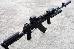 世界十大步槍 我國81式自動步槍上榜,第八距今百年且還在服役