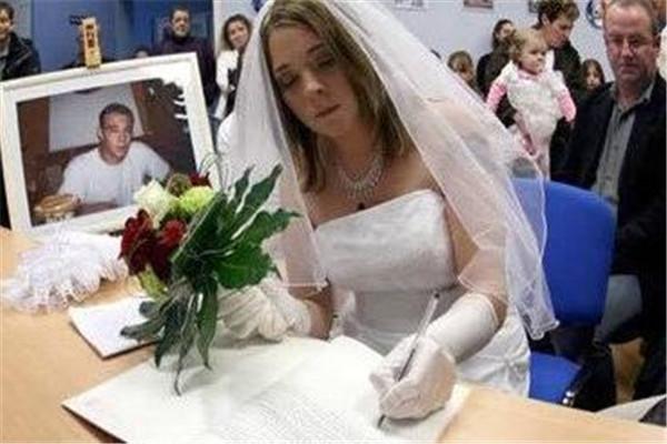 世界十大怪异的婚姻 自己竟然能娶自己,第三很是让人匪夷所思
