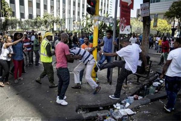 世界十大最乱国家 牙买加失业率极高,人命在危地马拉轻如蝼蚁