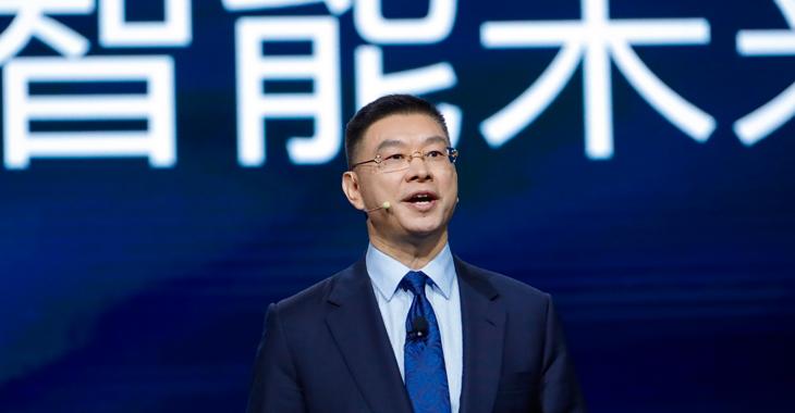 2019年全球最具影响力CMO排行榜前50,华为徐文伟上榜