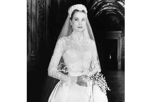世界十大最贵的婚纱 钻石婚纱位列第一,价值1200万美元