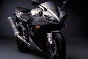 世界大顶级摩托車 雅馬哈R1居榜首第六最快速度深不可测