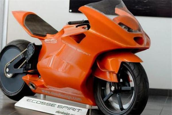 世界十大顶级摩托车 雅马哈R1居榜首,第六最快速度深不可测
