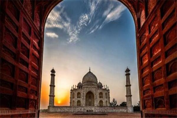 世界十大经济国家 印度上榜,第二在欧洲实力很强