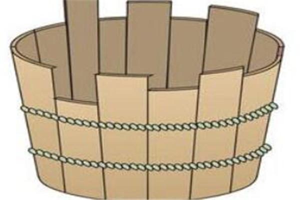 世界最著名十大心理学效应 木桶定律你了解吗