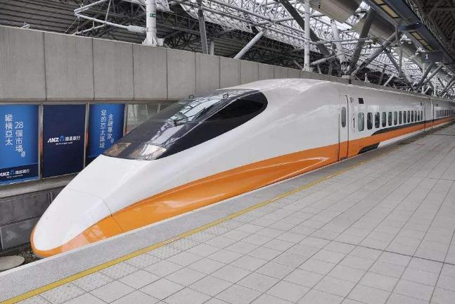 世界最快的十大火车 中国磁悬浮排第一,日本新干线仅列第六