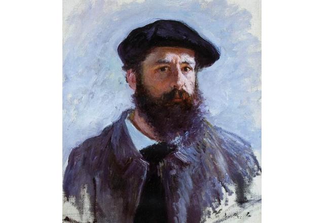 世界十大最著名画家排名 达芬奇第一,梵高排第三