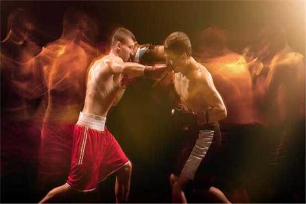世界十大运动 拳击运动上榜,大部分都是球类运动