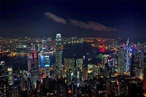全国城市竞争力排名2018 香港三项榜首,深圳综合经济最强