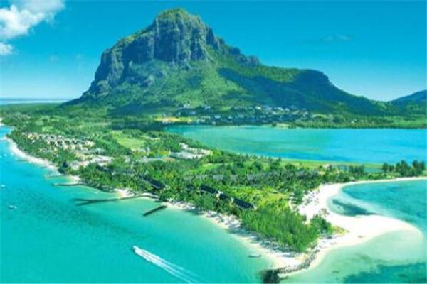 世界十大最好玩的地方 普吉岛上榜,澳大利亚大堡礁一定要去