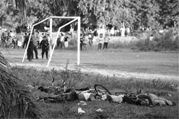 世界十大危险城市 萨那上榜,奇瓦瓦被贩毒集团控制了大部分