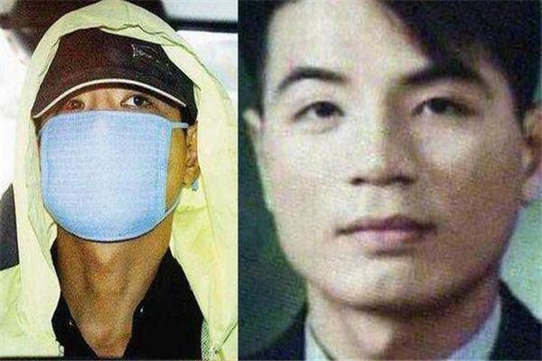 世界十大杀人犯 柳永哲会肢解被害者,第八杀害了至少三百人