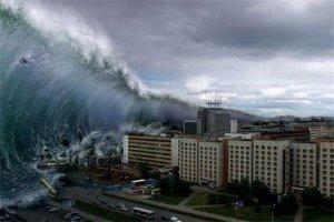 世界最大海啸排名 印度尼西亚海啸最猛,其中一半在发生于日本