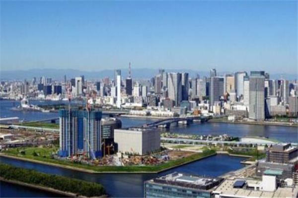 世界著名的十大汽车城 底特律知名度高,德国好几城上榜