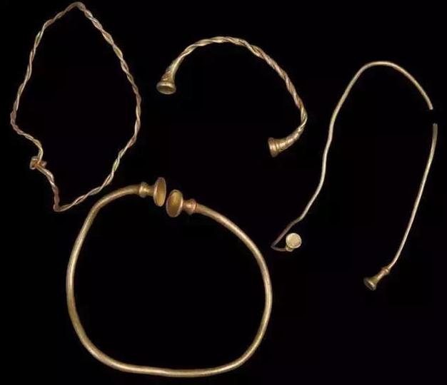 世界十大驚人考古發現 探索不一樣的歷史世界