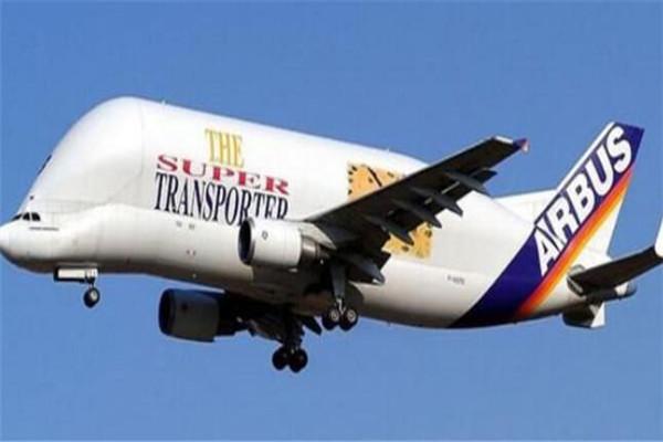 世界十大运输机 A400M运输机上榜,安225运输机能载250吨的货物