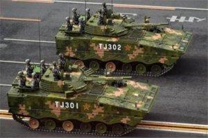 世界十大裝甲車 我國一輛上榜,NAMER裝甲車帶有獨立的搜索儀