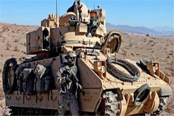 世界十大装甲车 我国一辆上榜,NAMER装甲车带有独立的搜索仪