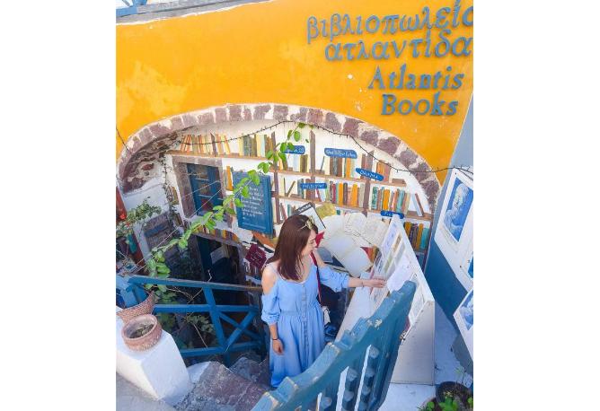 世界最美的十大书店 犹如电影中的理想国,你去过吗