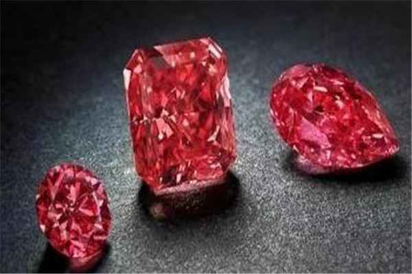 世界十大最贵的石头 塔菲石每克拉3.5万美元,最后一种很少见