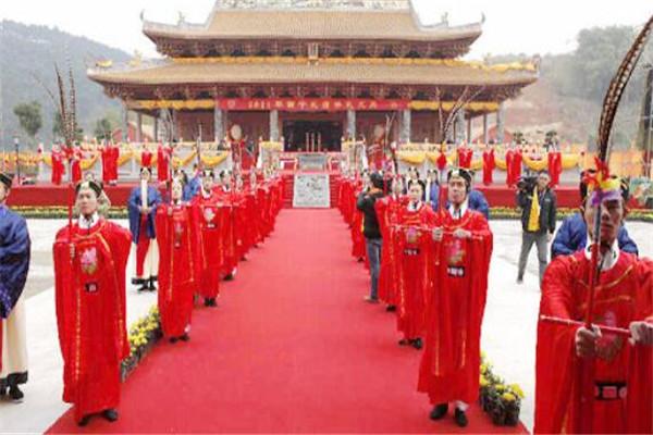 世界最著名的十大宗教 神道教曾是日本国教,犹太教历史悠久