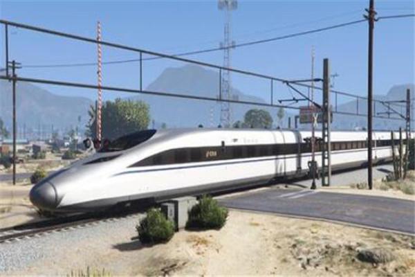世界十大动车组 复兴号居榜首,法国TGV动力学性能好