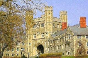 全球数学系大学排名2019 普林斯顿居首位,国内北大最佳