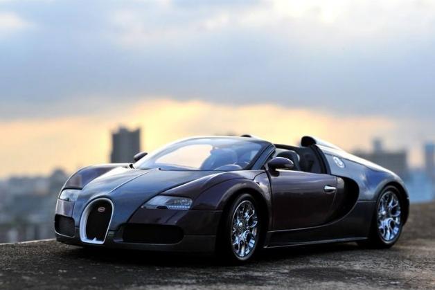 世界十大最昂贵的汽车 劳斯莱斯银魅排第一,价值15亿