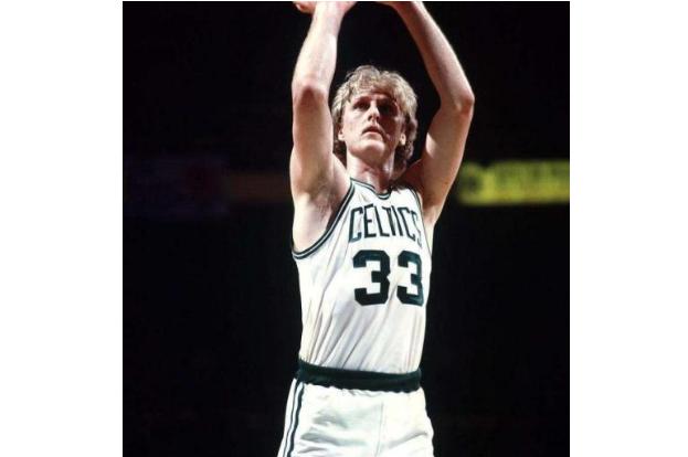 世界十大篮球巨星 乔丹是毫无疑问的第一人