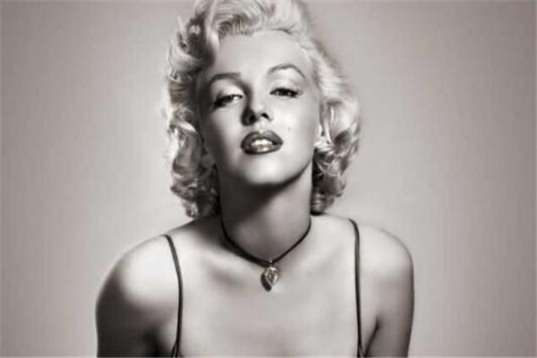 世界十大最美的女人 玛丽莲梦露一生很传奇,榜首你一定认识