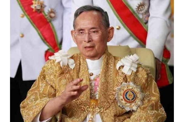 世界十大最富有的皇室 泰国皇室位列榜首,英国未上榜