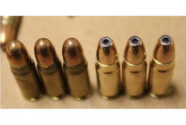 世界十大最凶残的子弹 第三名被禁止使用,杀伤力可怕