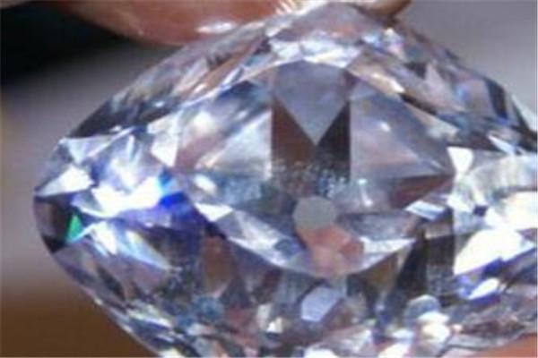 世界著名的十大钻石 希望之钻上榜,库里南基本上无可挑剔