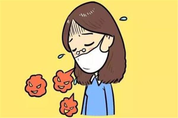 世界十大治不愈的病 普通感冒上榜,第四让人感觉有虫子在咬皮肤