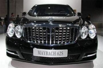世界十大豪车 布加迪以速度闻名,第九生产量非常低