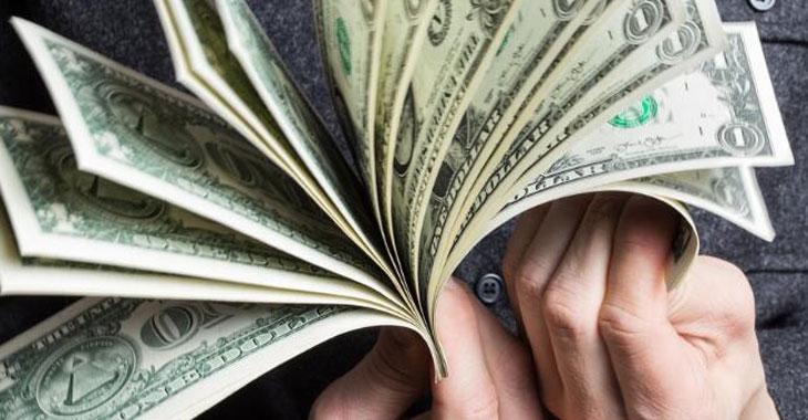 2019年全球銀行韆強排名國包攬前四總利潤3120億美元