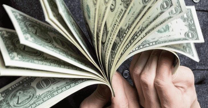 2019年全球银行千强排名,中国包揽前四,总利润3120亿美元
