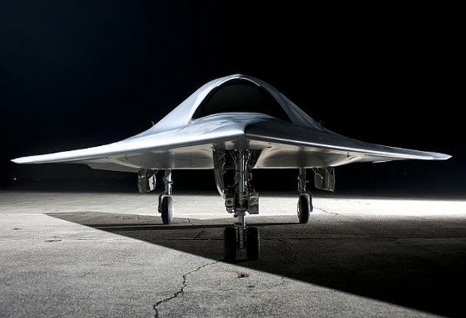 世界十大最好的无人机 令人震撼的设计,你认识几个