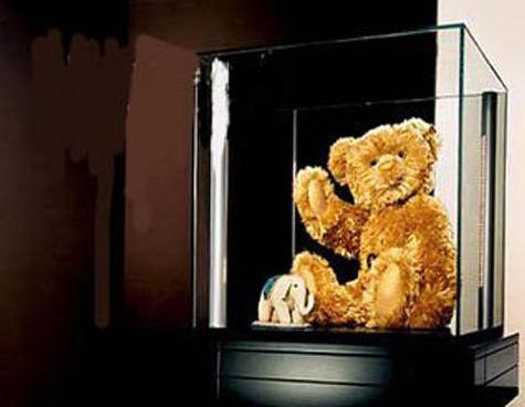 盘点世界最贵的十大奢侈品 第一名价值7.52亿元