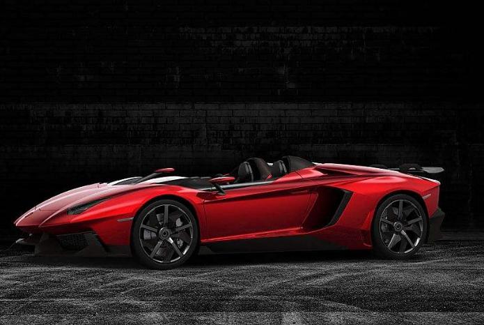 世界十大绝版跑车 设计炫酷又时尚,有钱也买不到