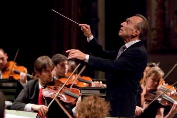 世界十大指挥家 这些音乐大师,你认识几个