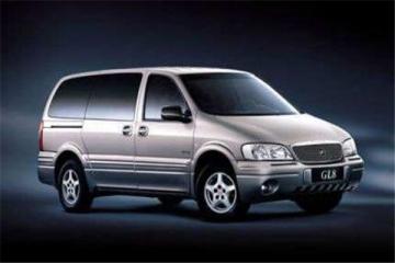 世界十大豪华mpv 别克GL8上榜,奔驰V级MPV值得入手