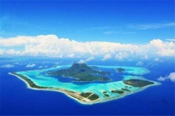 世界十大顶级海岛 尼姆巴岛居榜首,度假选这些准没错