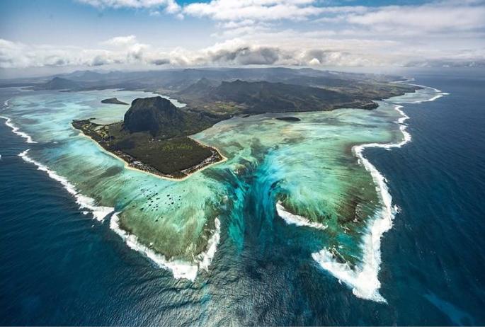 世界十大奇景 令人惊叹的景色,你去过吗