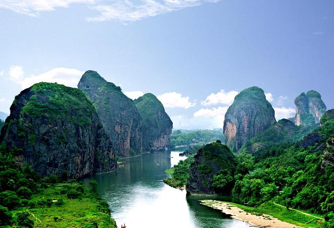 世界十大资源最丰富的地方 俄罗斯第一,中国排第六