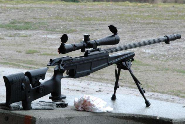 世界杀伤力最强十大狙击枪 第一为狙击之王,你认识哪些