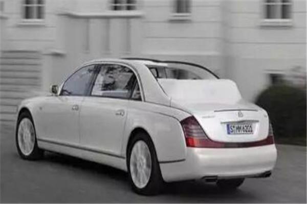 十大世界最豪华轿车 午夜骑士能坐四十人,第七价值无法估计