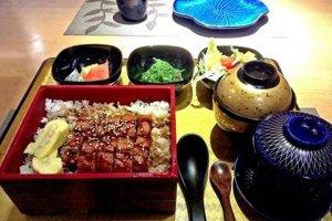 上海自助的十大日本料理: 吉咯咯,淞臨,大賀屋上榜